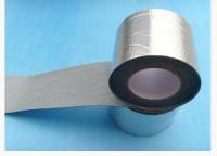上海1.3mm厚铝箔丁基胶带