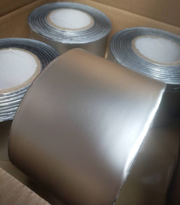 内蒙古铝箔防水胶带